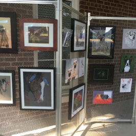 Heart of Virginia Art Show