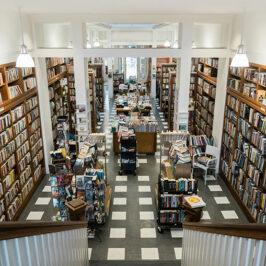 New Dominion Bookshop Art Show